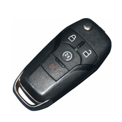 QKY031005 for Ford 3+1 button 315Mhz