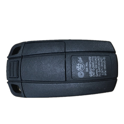 QKY004001 for BMW remote key 3 5 Series 868MHz ID46 (PCF7945)