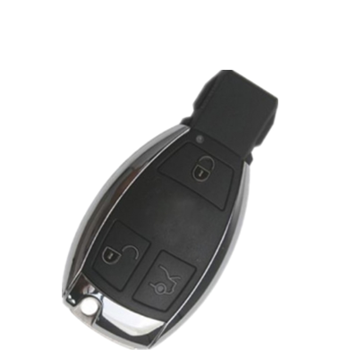 QKY003007 YH BZ Key for Mercedes-Benz 315MHz With Light Edge