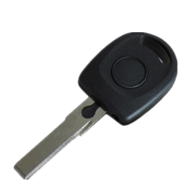 QKY006012 for VW B5 Passat Transponder Key ID48 With Light