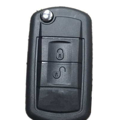 QKY007004 for Land rover for Discovery 3 button Flip key 433MHZ (Narrow Blade) 7941