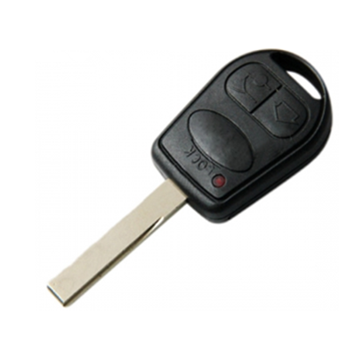 QKY007005 for Land rover 3 button Remote Key 315MHZ ID44