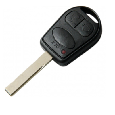 QKY007006 for Land rover 3 button Remote Key 433MHZ ID44