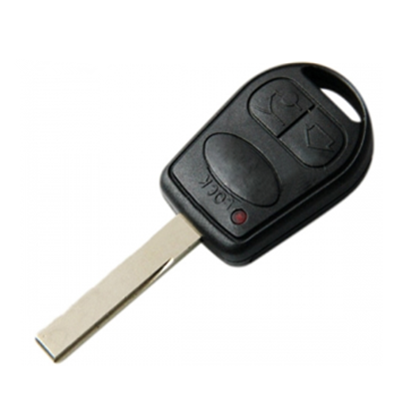 QKY007007 for Land rover 3 button Remote Key 315MHZ ID46