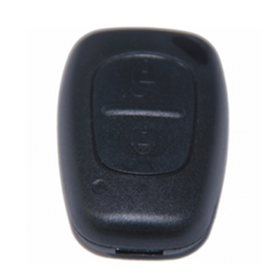 QKY022003 for Renault Kangoo Remote Key 2 Button 433Mhz  PCF7946