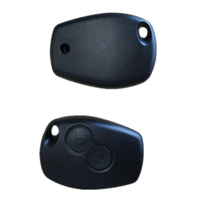 QKY022005 for Renault 2 button Remote Key 433MHz PCF7946