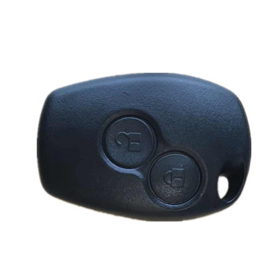 QKY022006 for Renault 2 button Remote Key 433MHz PCF7947AT