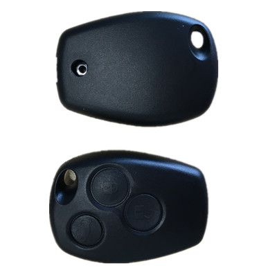 QKY022007 for Renault Remote Key 3 Button 433MHZ PCF7946