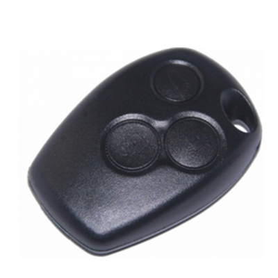 QKY022008 for Renault Remote Key 3 Button 433MHZ PCF7947