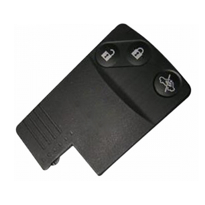 QKY030008 for Mazda 3 button Smart Card(euro) 433MHZ