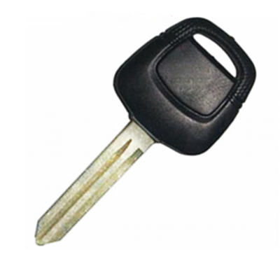 QKY032007 for Nissan Transponder Key(NSN14)  4D60 Chip Inside