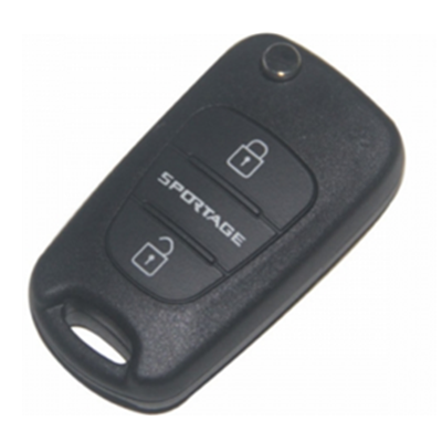 QKY035002 For Kia 3 Button Remote Key ID46 315Mhz