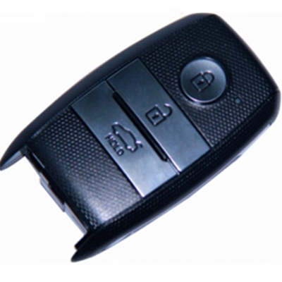 QKY035006 Keyless Entry 3 Button Smart Remote Key For Kia K3 With 8A Chip 433Mhz 95440 A7100