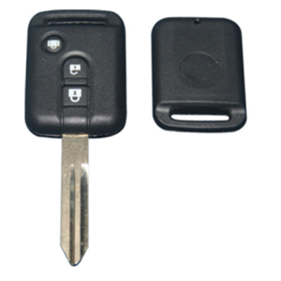 QKS032002 Remote Key Shell for Nissan 3 Button